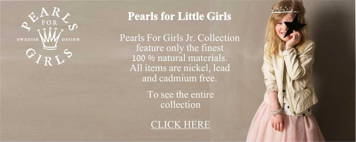 Little Girls Collection 2016